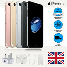 Apple iPhone 7 32GB 128GB Factory Unlocked Smartphone NEW in Sealed Box