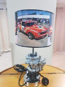 Genuine Carburettor Table Lamp New Holden Torana Bob Jane Geoghegan  stromberg