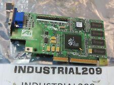 ATI TECHNOLOGIES 109-49800-10 VIDEO CARD NEW
