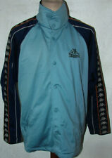 Retro Kappa Tracksuit Top Jacket  L 52 To Fit 46/48inch Chest