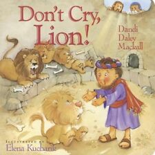 Dont Cry, Lion!