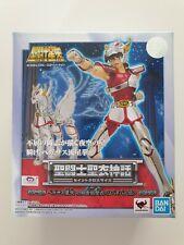 Bandai Myth Cloth Bronze V1 early armor Saint Seiya Pegasus Pégase Seiya Revival