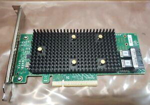 Lenovo ThinkSystem 430-8i SAS SATA 12Gb HBA 01KN500 RAID Card