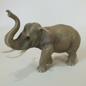 Schleich 14653 Asian Elephant Male Adult Retired