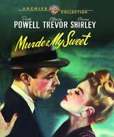 Murder, My Sweet (1944 Dick Powell) BLU-RAY NEW