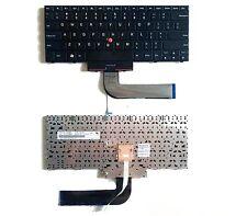 New IBM Lenovo Thinkpad Edge E40 E50 Laptop Keyboard 60Y9669 60Y9597 60Y9561 US