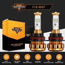 Auxbeam 9007 LED Headlight Bulb for 02-05 Dodge Ram 1500 2500 3500 High Low Beam