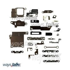 iPHONE 5S KLEINTEILE ERSATZTEILE SET 24 PIECES TEILE SPARE PARTS USEFUL