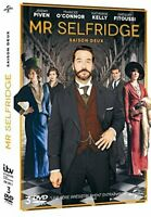 Mr Selfridge - Saison 2 // DVD NEUF