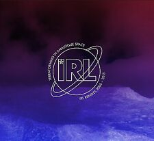 IRL 100 REMIXES TERRAFORMING IN ANALOGUE SPACE 2000-2015  CD NEU