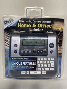 BROTHER P-Touch PT-1280 Electronic Home and Office Labeler New Other