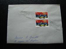 CANADA - enveloppe 1984 (cy87)