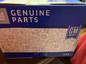 A/C Compressor GM Parts 42699129 fits 13-18 Chevrolet Sonic 1.8L-L4