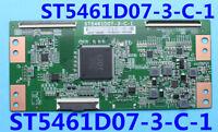 Hitachi ST5461D07-3-C-1 P/N: 342911005801 T-CON Board For 55R80