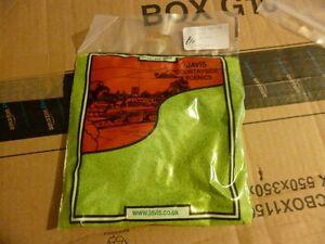 Scatter & Flock Figure Basing material - Javis Bags new