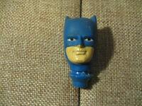 "Vintage Mego 1972 Original Head for 8"" Batman Head"
