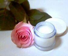 100% Natural Handmade Nourishing Anti-aging Face Cream Moroccan Rose oil 2 oz