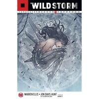 Wildstorm #16 DC Comics WARREN ELLIS COVER B 1ST  PRINT