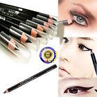 Black Waterproof Liquid Eyeliner Pencil Pen Eye Liner - Beauty Make Up Comestics