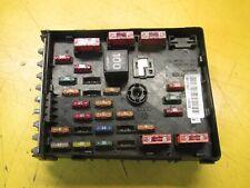 VW Passat 3C - Sicherungskasten Motorraum Zentralelektrik 3C0937125