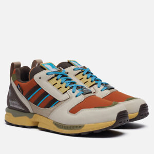 Adidas ZX 8000 National Park Yellowstone FY5168 ( All Sizes ) Cordura ZX 9000
