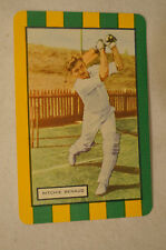 1953 - Vintage - Coles Cricket Card - Australian Cricketers - Richie Benaud