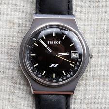 Vintage TISSOT F1 - c.1980 - Quartz - ETA ESA 955.111 / Tissot 3232 - Swiss made