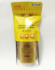 New Shiseido ANESSA  Perfect Sunscreen UV 60ml SPF50+ PA+++  ?rom Japan F/S