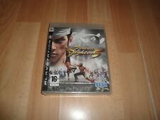 Virtua Fighter 5 PAL España completo Sony PlayStation 3 PS3 Enviocertificado/24h