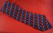 Vintage Silk Tie Cocktail Collection