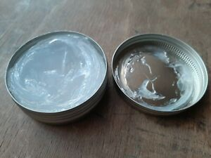 Silicone fork grease with teflon 50g tin (Pace, Manitou, Rockshox etc)