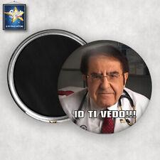 10 pz calamita magnete DOTTOR NOWZARADAN IDEA REGALO SEGNAPOSTO FRIGO DIVERTENTE