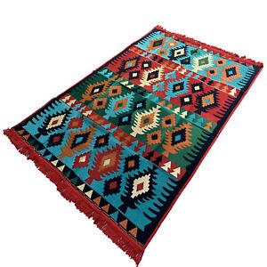 180x120 cm Oriental kilim rug,Turkish kilim,rug for living room / SHI_SK306