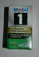 MOBIL 1 HIGH EFFICIENCY OIL FILTER  M1C-254A FREE SHIPPING !!