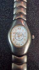 Unique Vintage style Collezier quartz watch