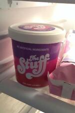 The Stuff Movie Replica Prop Tub RARE - Halloween prop