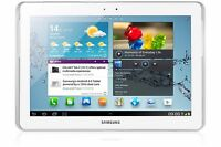 "SAMSUNG GALAXY TAB 2 10.1 P5100 Mini-SIM 16gb Dual Core 10.1"" Hd Android Tablet"