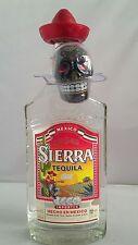 Sierra Tequila  Silver 0,7 L  mit Salzstreuer von Sierra