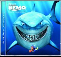 Thomas Newman - Finding Nemo (Original Soundtrack) [New CD]