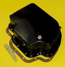 Derale #14202, TH400 Extra Deep Transmission Pan Cooler