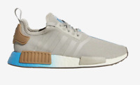 Adidas Star Wars X NMD_R1 Rey Women's Light Brown/Raw Desert Shoes FW3947 sz 6-8