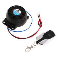 Ecurity Allarme Telecomando Motore Avviamento Antifurto Sistema Moto Bik