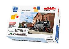 Märklin 29321 Startpackung Güterzug der Bundesbahn