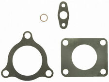 For 1987-1989 Chrysler Conquest Turbocharger Mounting Gasket Set Felpro 13761PS