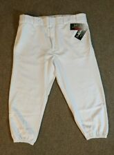 New Size 44 Baseball Practice Pants Smitty Officials Apparel Read!