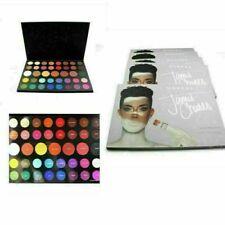 Morphe X James Charles Inner Artist 39 Pressed Eye Shadow Palette Make-Up Gift