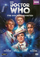 Doctor Who - The Doctors Revisited (5-8) (4-Di New DVD