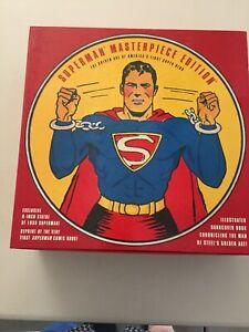 Superman Masterpiece Edition 1999