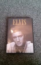 Elvis Presley - THE JOURNEY Off The Record (DVD, 2003, Box-Set) NEW SEALED