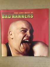 Bad Manners- Magnetism (The Very Best Of) - CD Album
